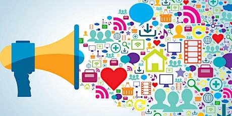 Generate success through social media – Masterclass for UK Charities tickets