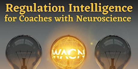 Regulation Intelligence Mentoring Masterclass Series for WIN Coaches biglietti
