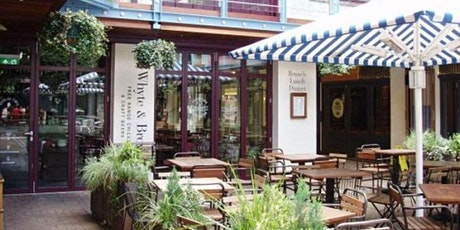 Business Junction's Networking lunch in Carnaby Street, 29th Sept tickets