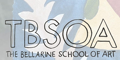 Intermediate  Art School -  6 sessions tickets