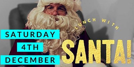 Lunch With Santa! 04th December! tickets