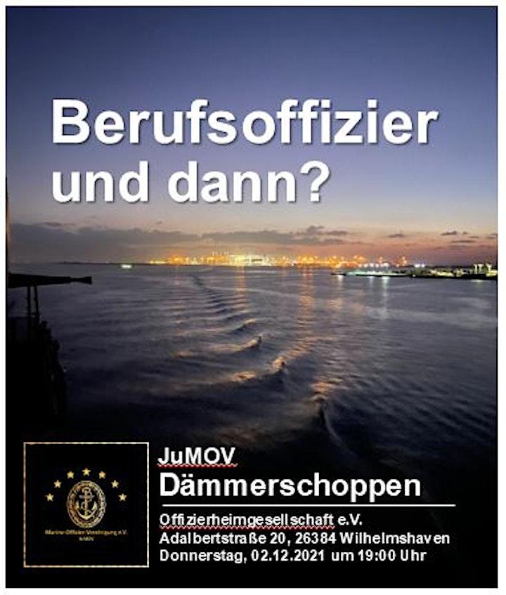JuMOV Dämmerschoppen image
