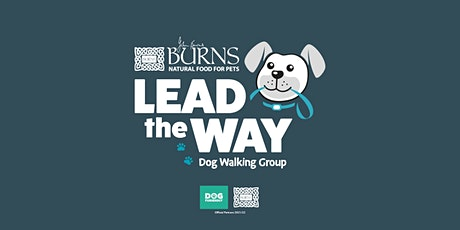 Lead the Way Group Walk: Sence Valley Forest Park, Leicestershire tickets