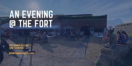 An Evening @ The Fort tickets