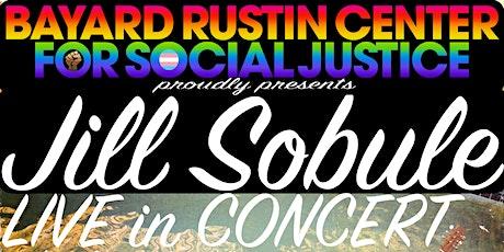 Jill Sobule Benefit Concert! tickets