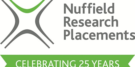 Nuffield Celebration Event 2021 tickets