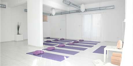Open Day at Vedanta Yoga Centre tickets