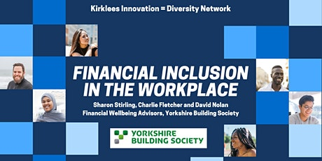 Financial Inclusion in the Workplace tickets