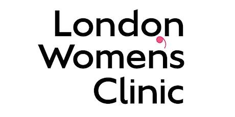 LWC Fertility Treatment Series: Open Day tickets