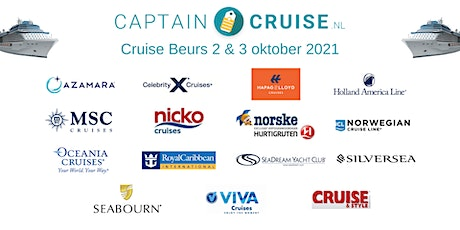Captain Cruise Beurs tickets