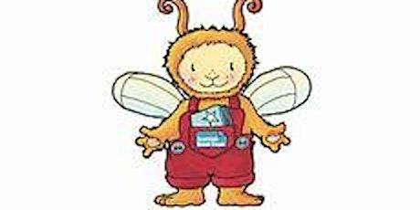 Bookbug at Our Dumyat Centre Menstrie tickets