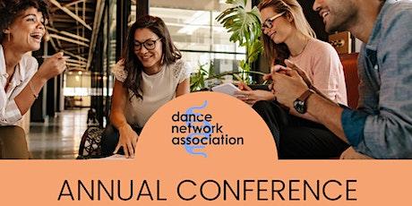 Annual Conference Invited Prescribers tickets