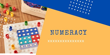 Understanding the AoLE for mathematics and numeracy (1/2) tickets