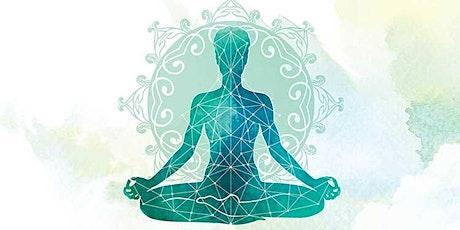 Meditational Yoga Class tickets