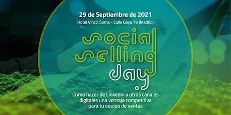 SOCIAL SELLING DAY 2021 entradas