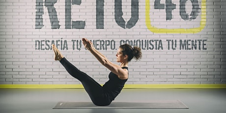 Clase de Yoga Online entradas