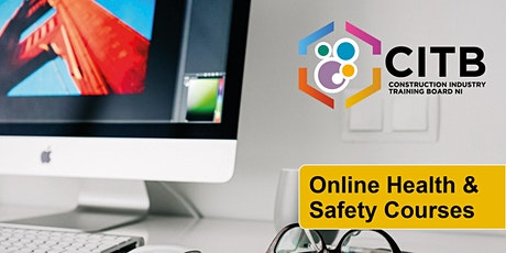 Asbestos Awareness - Online Training 'Live Session' tickets