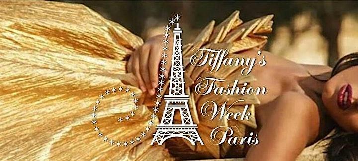 Season 12 Of Tiffany's Fashion Week Paris At The 5 Star Hôtel Le Meurice image