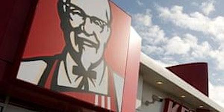 Brand New KFC Recruitment opening in Breightmet, Bolton tickets