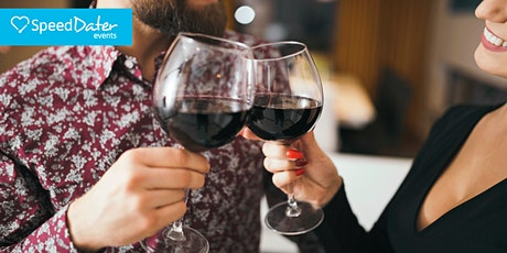 London Wine Tasting | Ages 24-38 tickets