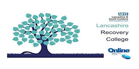 Mental Health Awareness - Online Course tickets