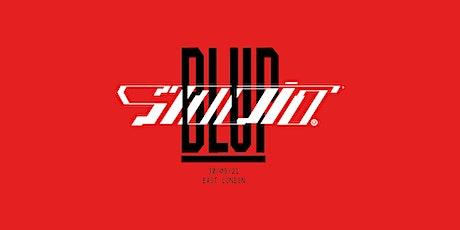 BLUPX_VOL_II tickets