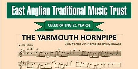 The Yarmouth Hornpipe tickets