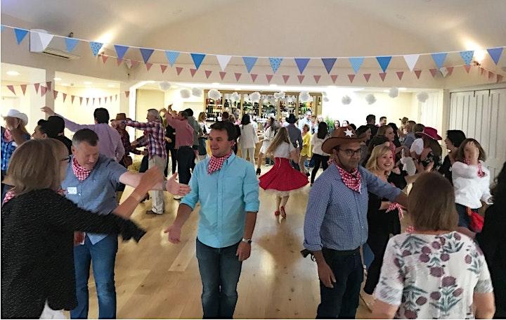 Rotary Club of St Albans Verulamium Country Barn Dance image