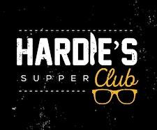 Hardies Supper Club logo