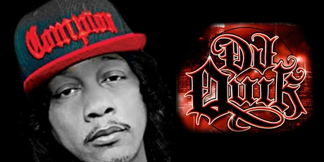 DJ Quik live in Tucson Friday November 5th@Club 4th 21 & Up tickets