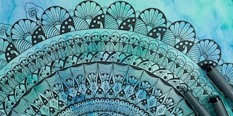 Mandala: Find Peace Through Art tickets