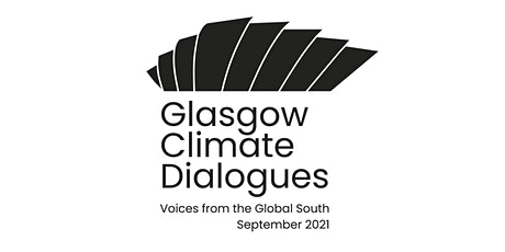 Glasgow Climate Dialogues Launch tickets