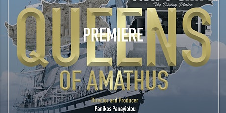 QUEENS OF AMATHUS  by Panikos Panayiotou tickets