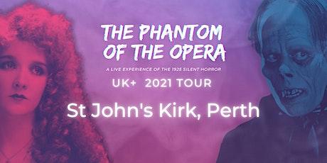 Phantom of the Opera 1925 tickets