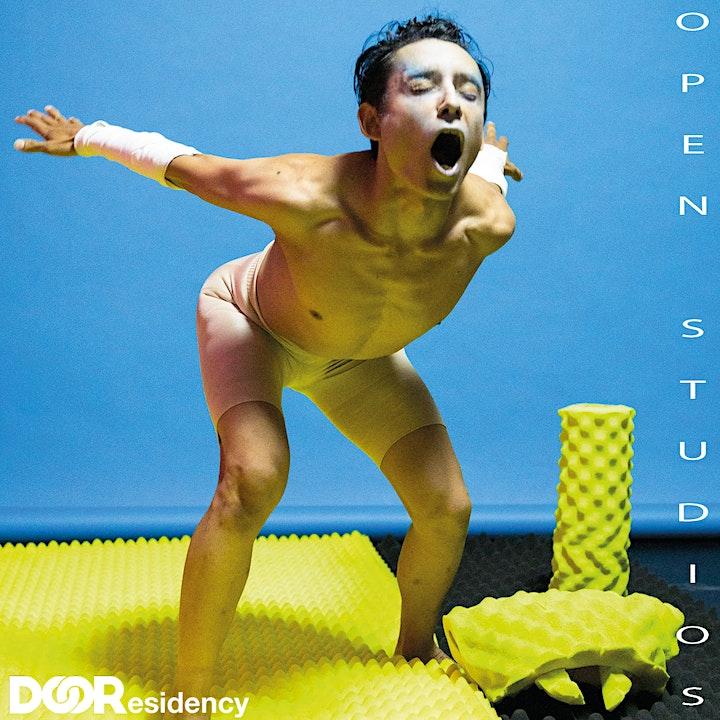 DOOResidency Open Studios / Exhibition image