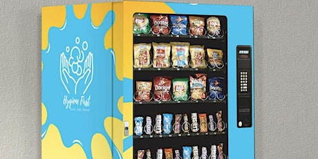 Hygiene First Vending Machines Lunch & Learn tickets
