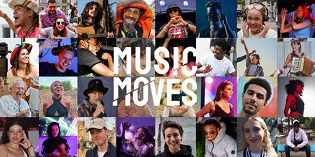 D-Day Music Moves Enschede Tickets