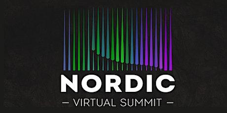 Nordic Virtual Summit 2. Edition tickets