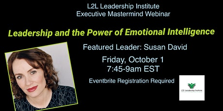 Leadership and the Power of Emotional Intelligence tickets
