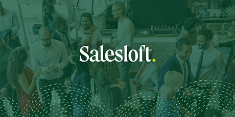 Salesloft Networking Reception @ SaaStr Annual tickets