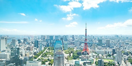 FinCity.Tokyo 2021 Global Networking Event -2nd- tickets
