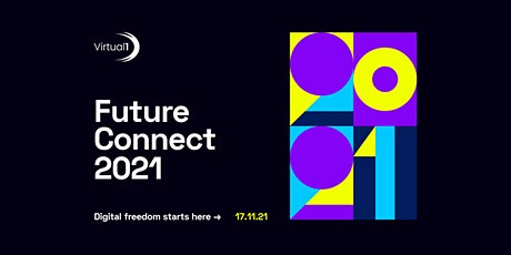 FutureConnect 2021 tickets