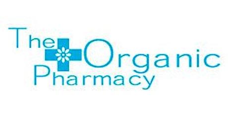 SLEEP with Ahmed Zambarakji x The Organic Pharmacy tickets