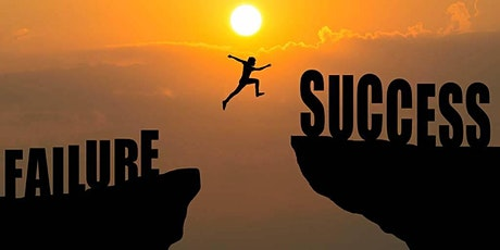 Fail Your Way to Success tickets