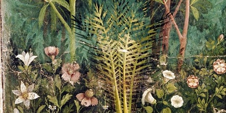 The Materials of Ancient Religion - Flowers tickets