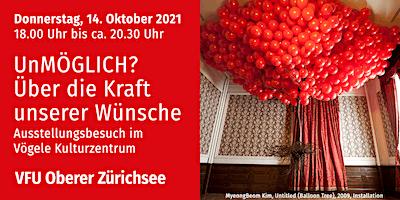 Unternehmerinnen-Treff, Oberer Zürichsee, 14.10.2021
