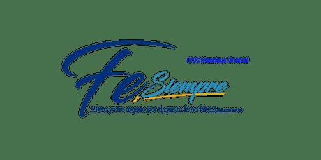 OCTUBRE 2021/INSCRIPCION A CULTOS SEMANALES entradas