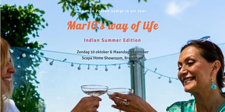 Mar10's way of life  tickets