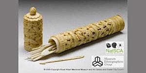 Identification of natural materials workshop