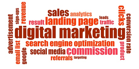 Paid Digital Marketing (PPC) on a Budget - How and Why You Need to Do it tickets